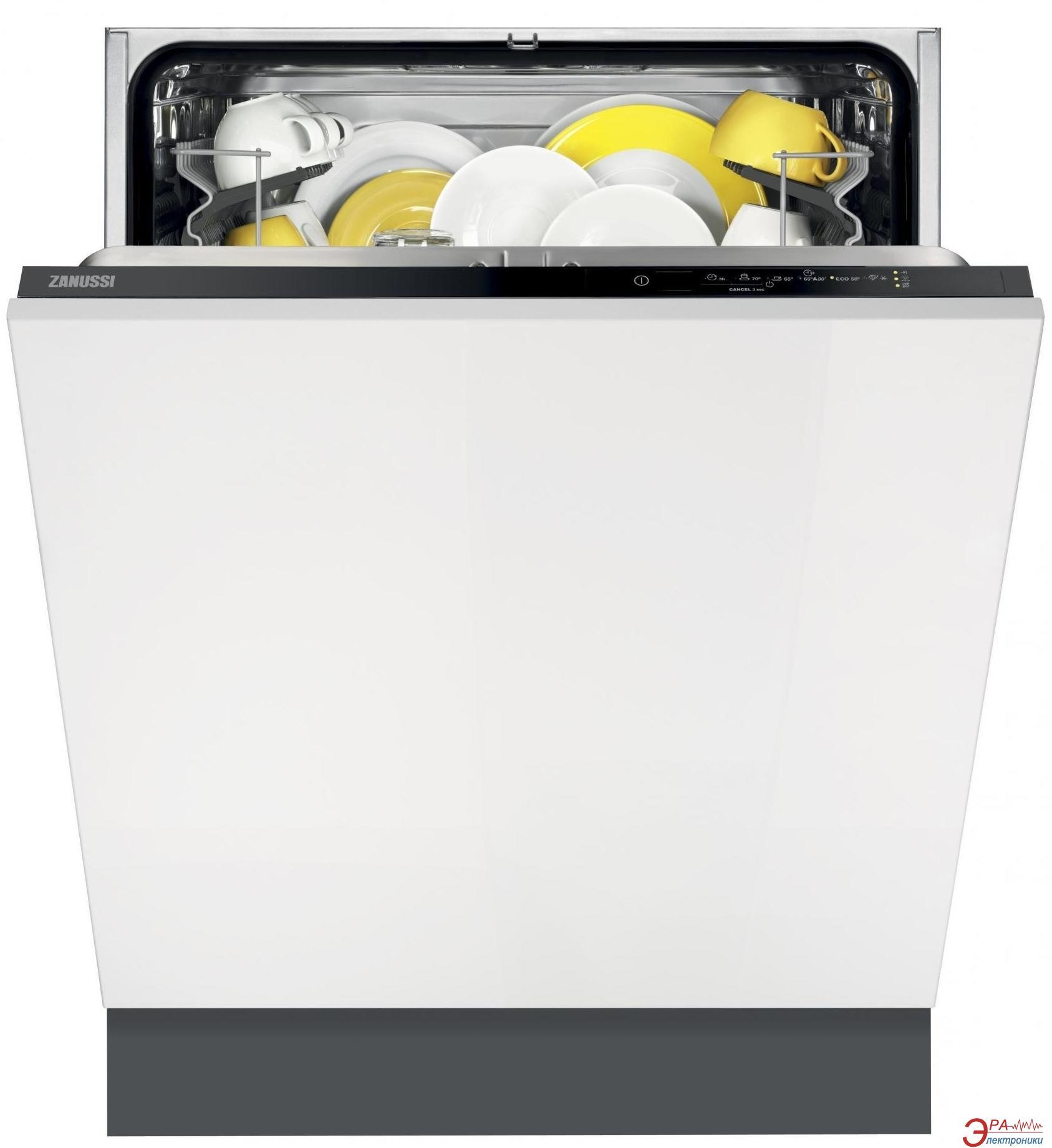 Посудомоечная машина Zanussi ZDT 26001 FA