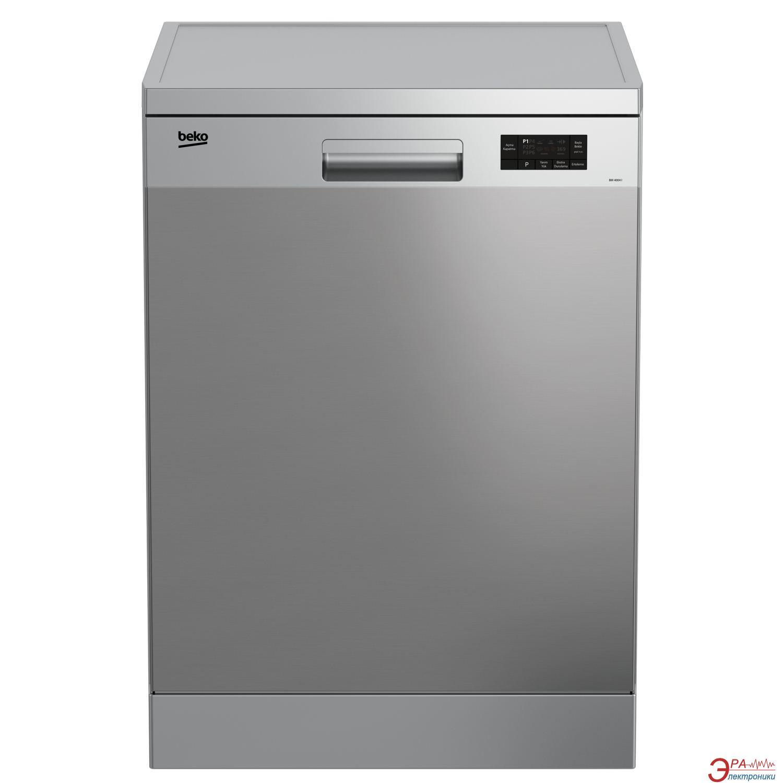 Посудомоечная машина Beko DFN 26220 X
