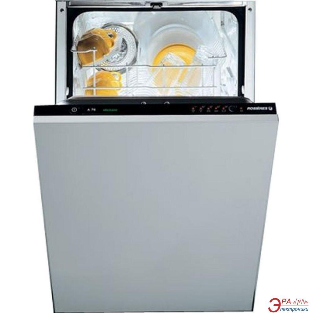 Посудомоечная машина Candy RLS 7510-47