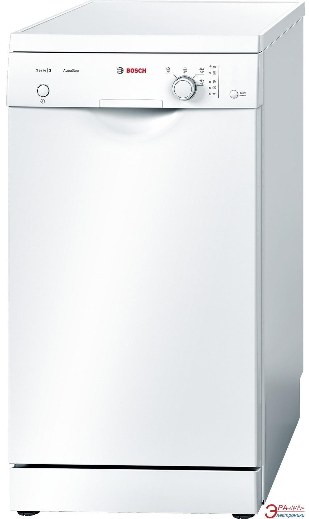 Посудомоечная машина Bosch SPS40F02EU