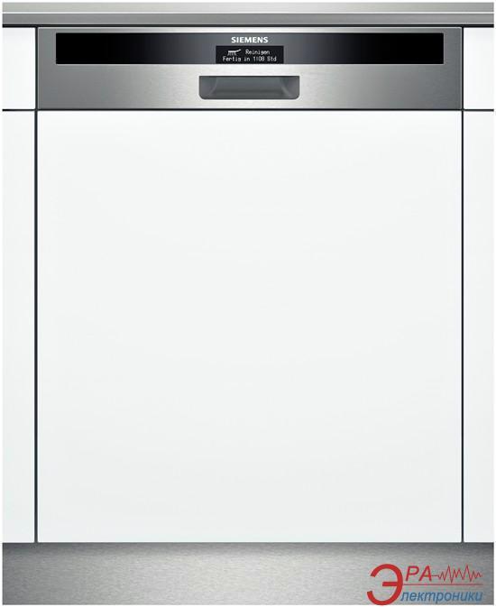 Посудомоечная машина Siemens SX56T556EU