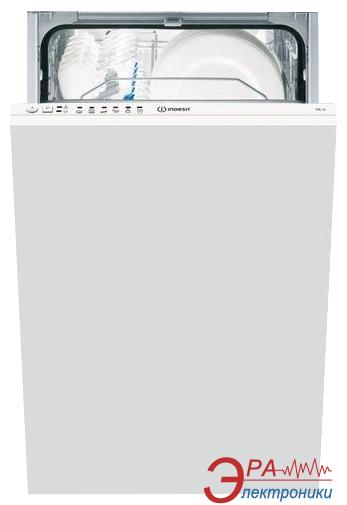 Посудомоечная машина Indesit DIS 16