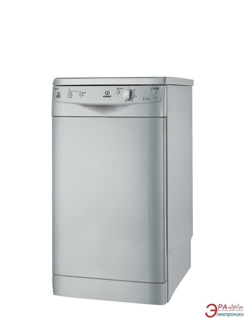 Посудомоечная машина Indesit DSG 051 S EU