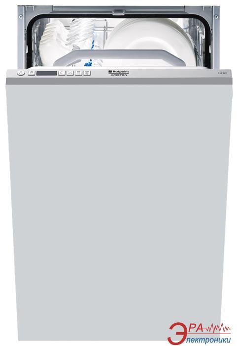 Посудомоечная машина Hotpoint-Ariston LST 329 AX/HA
