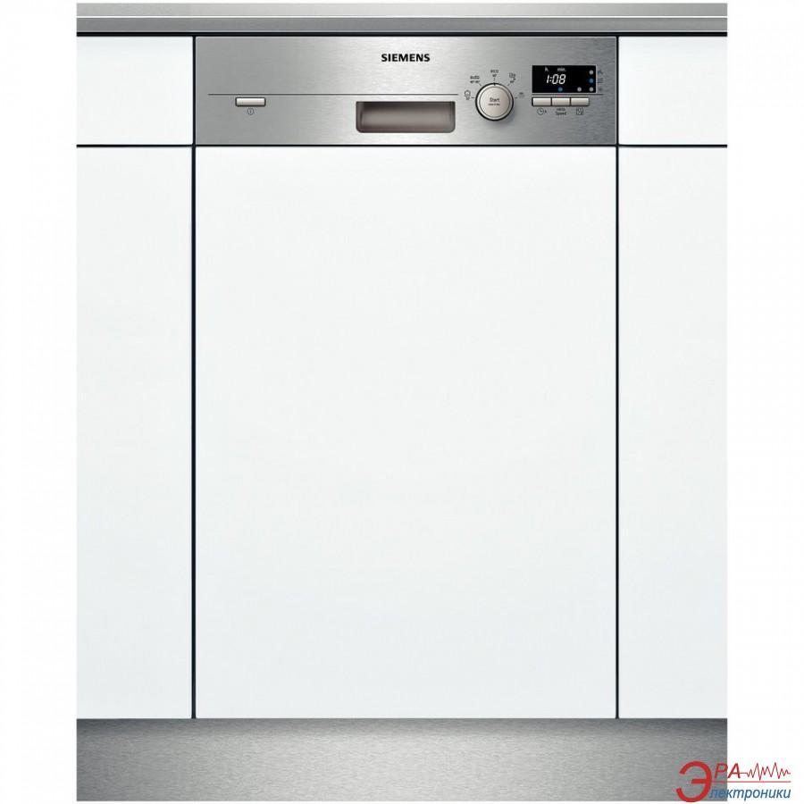 Посудомоечная машина Siemens SR55E503EU