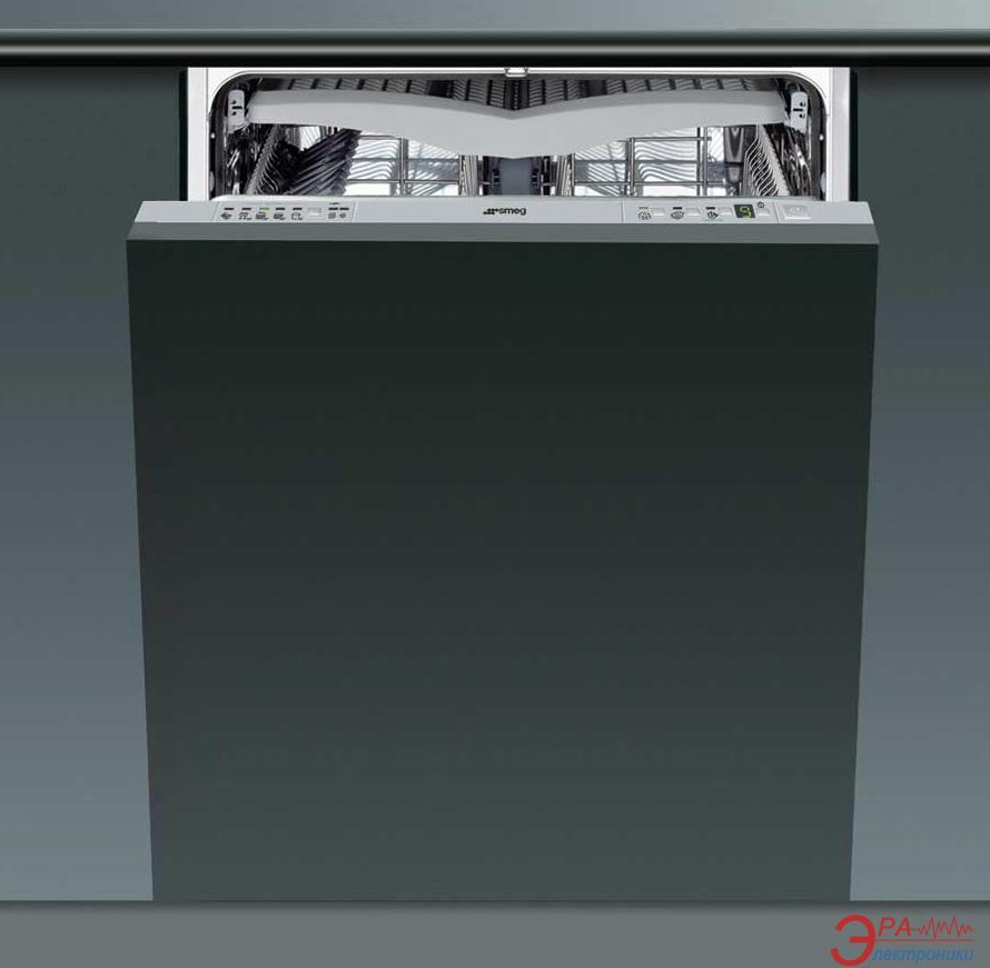 Посудомоечная машина Smeg ST317AT