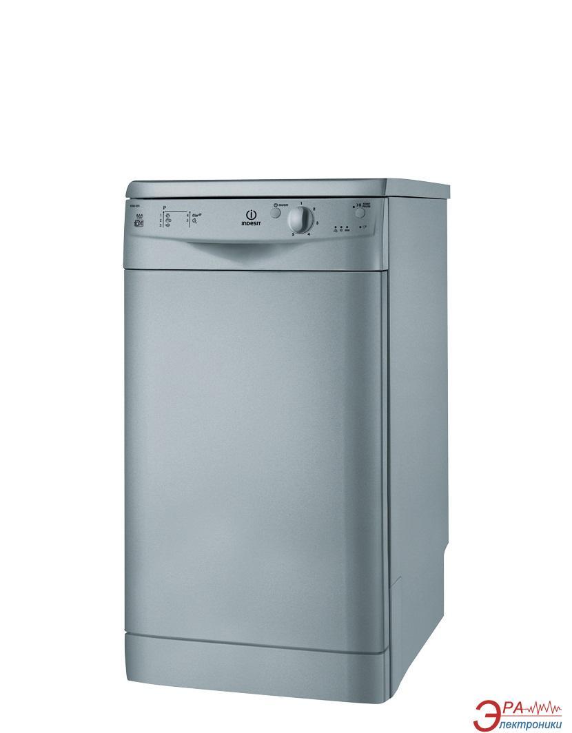 Посудомоечная машина Indesit DSG 051 NX
