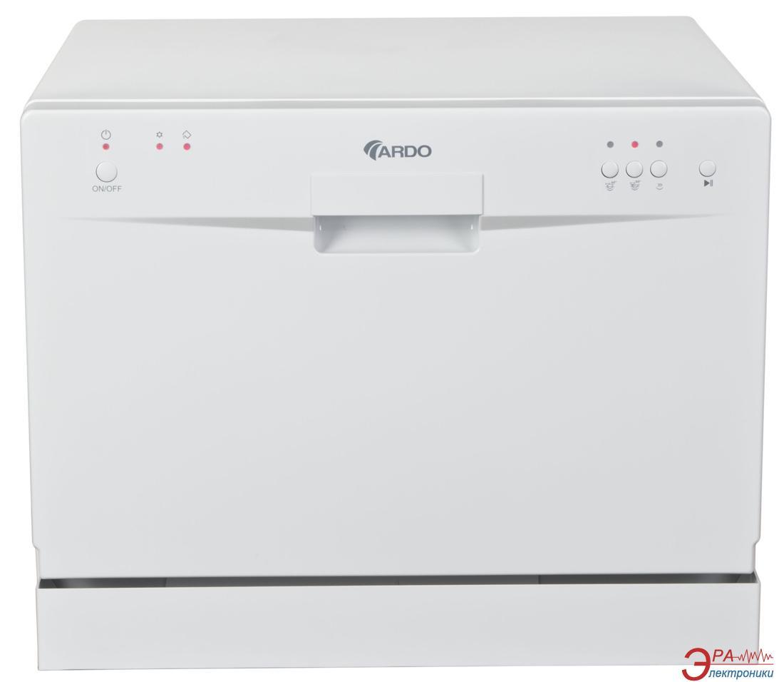 Посудомоечная машина Ardo DWC06E3W