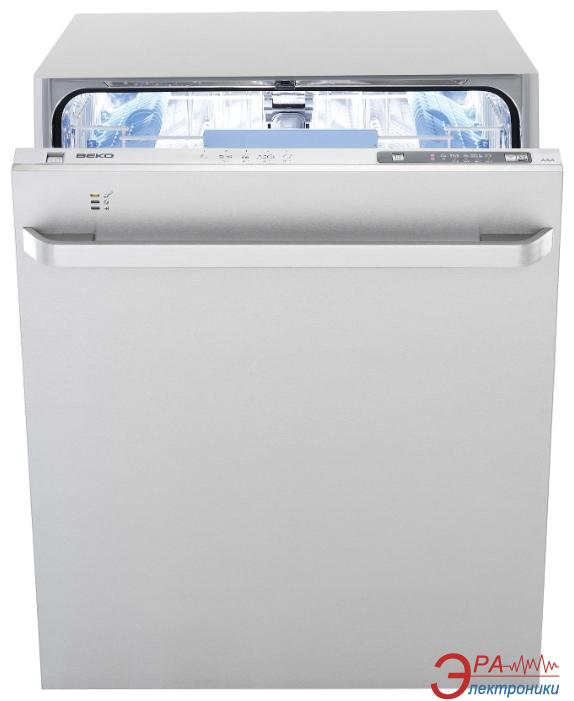 Посудомоечная машина Beko DDN 1531 X