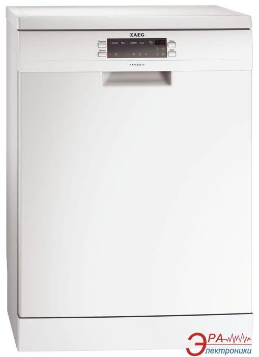 Посудомоечная машина AEG F 65000 W0P