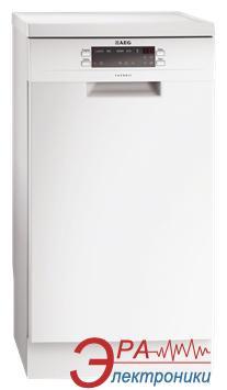 Посудомоечная машина AEG F 65410 W0P