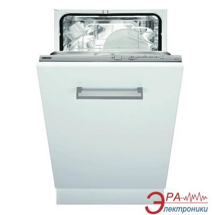 Посудомоечная машина Zanussi ZDTS 102
