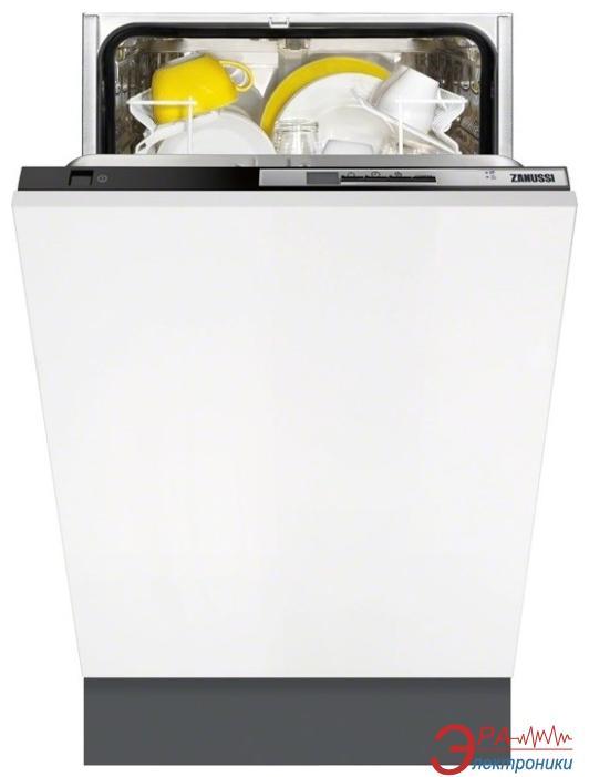 Посудомоечная машина Zanussi ZDV 15001 FA