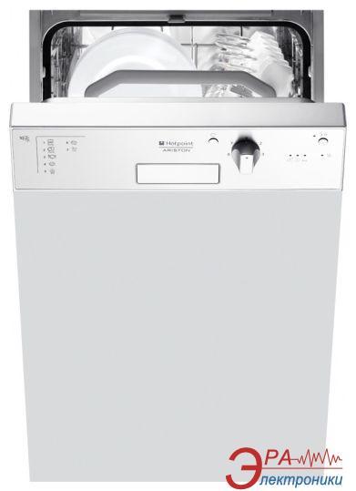 Посудомоечная машина Hotpoint-Ariston LSP 720 AW