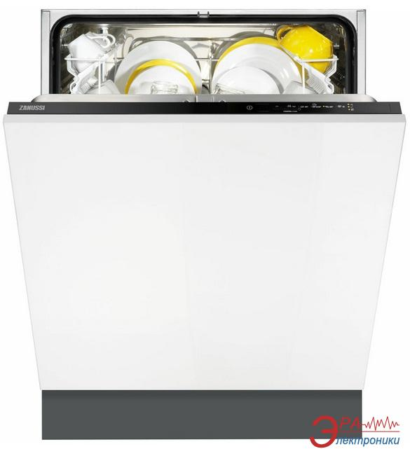 Посудомоечная машина Zanussi ZDT 12002 FA