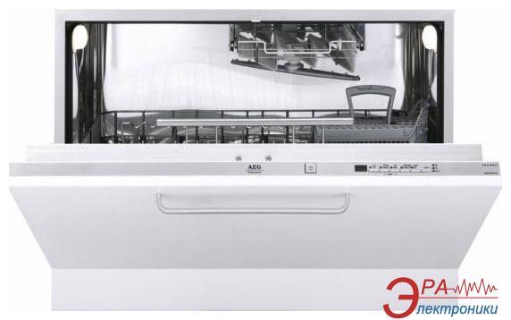 Посудомоечная машина AEG FAVORIT 84980 VI