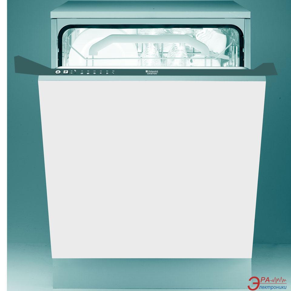Посудомоечная машина Hotpoint-Ariston LFT 216 A