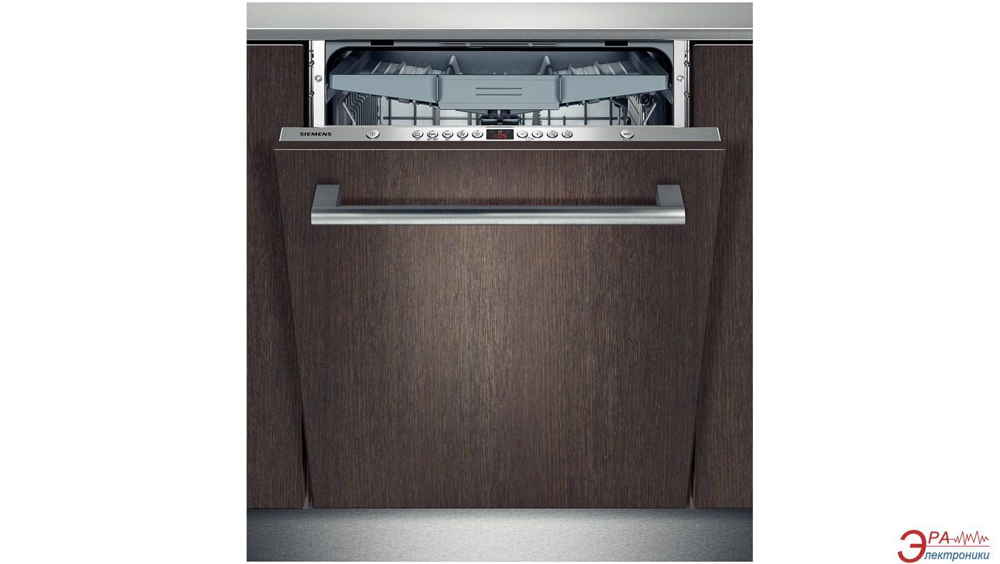 Посудомоечная машина Siemens SN65L084EU