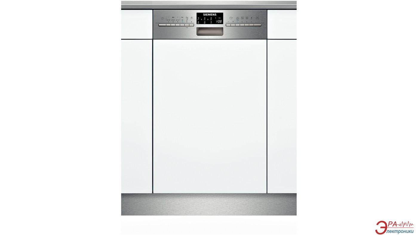 Посудомоечная машина Siemens SR56T596EU