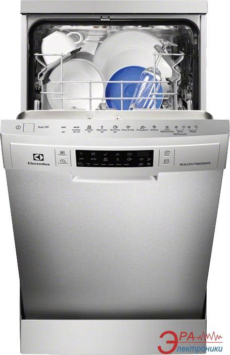 Посудомоечная машина Electrolux ESF 4600 ROX