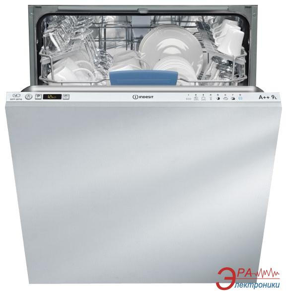 Посудомоечная машина Indesit DIFP 28T9 A EU