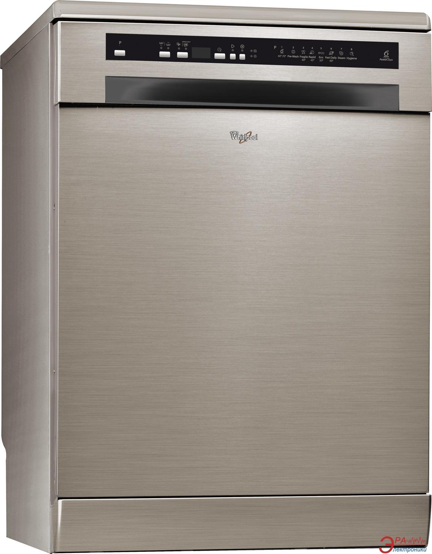 Посудомоечная машина Whirlpool ADP 8673 A + PC 6S IX