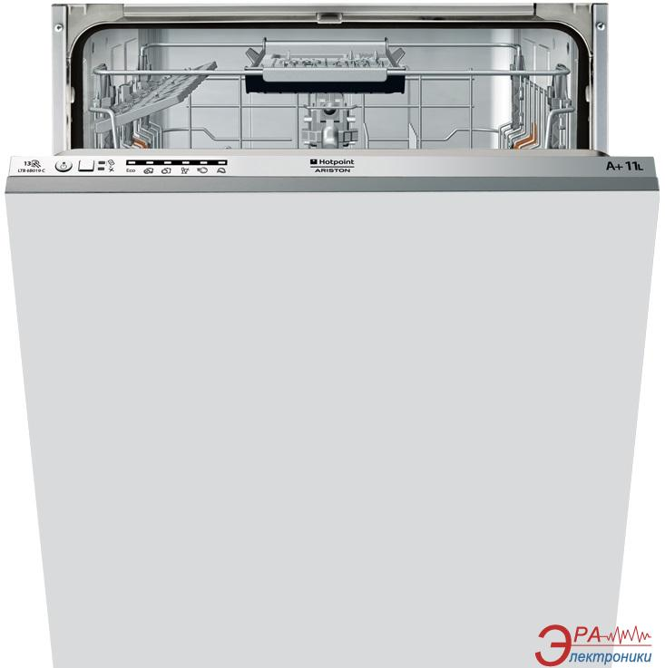 Посудомоечная машина Hotpoint-Ariston LTB 6B019 C EU