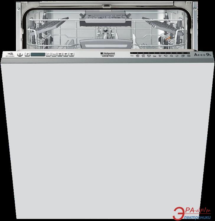 Посудомоечная машина Hotpoint-Ariston LTF 11H132 O EU