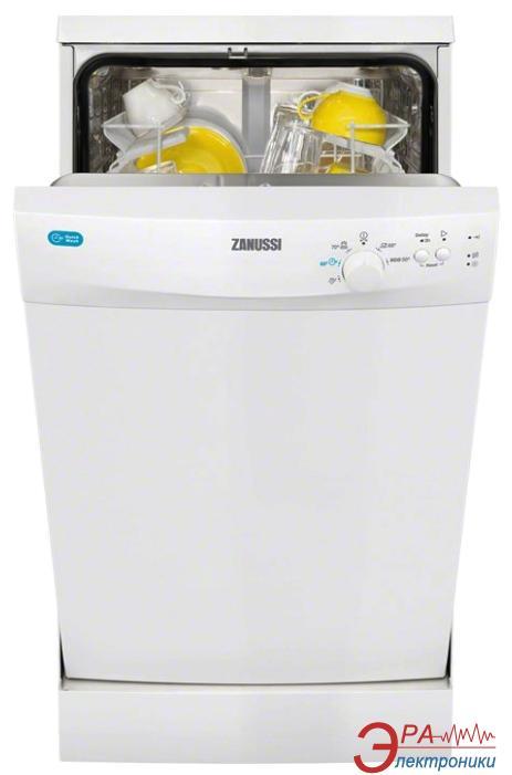 Посудомоечная машина Zanussi ZDS 91200 WA