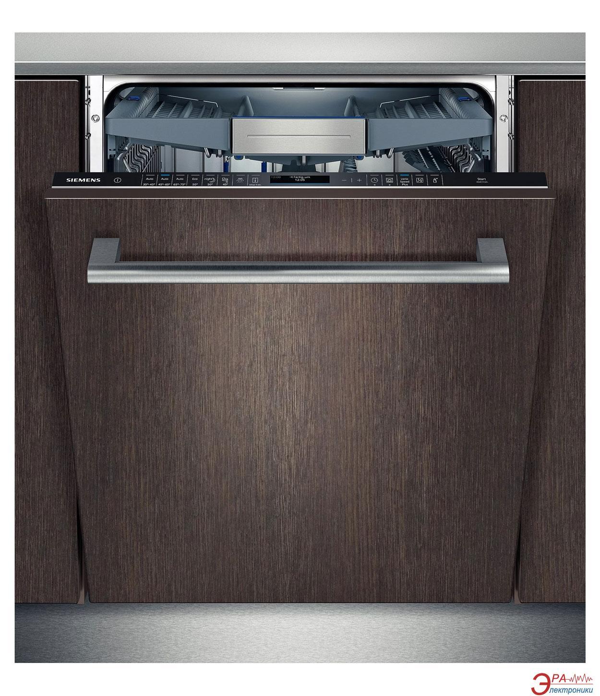Посудомоечная машина Siemens SN677X02TE