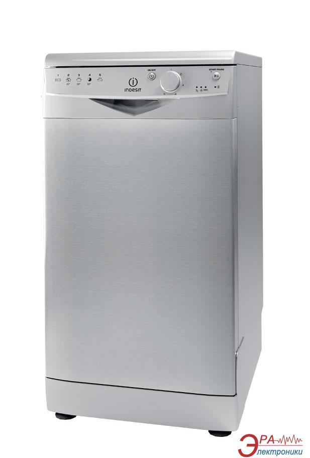Посудомоечная машина Indesit DSR 15B1 S EU