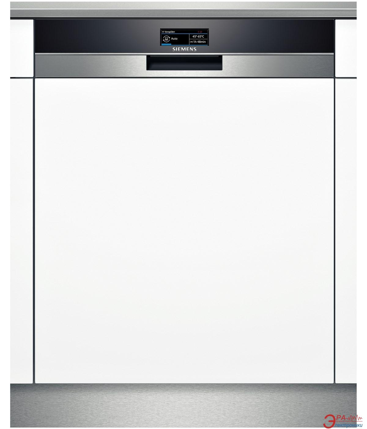 Посудомоечная машина Siemens SN578S03TE