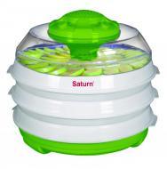 Сушка для овощей и фруктов Saturn ST-FP0112 Green/White
