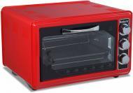 Электрическая духовка Saturn ST-EC1076 Red
