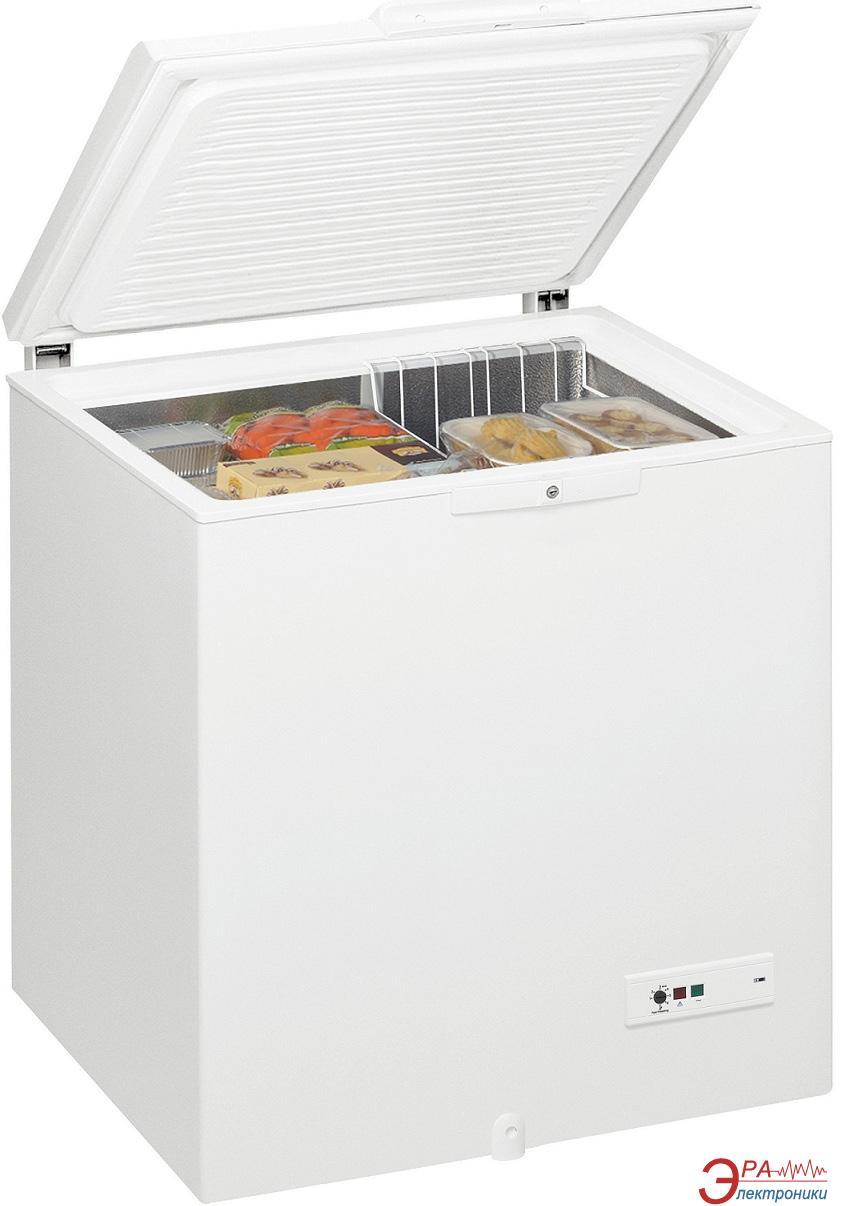 Морозильная камера Whirlpool WHM 2111