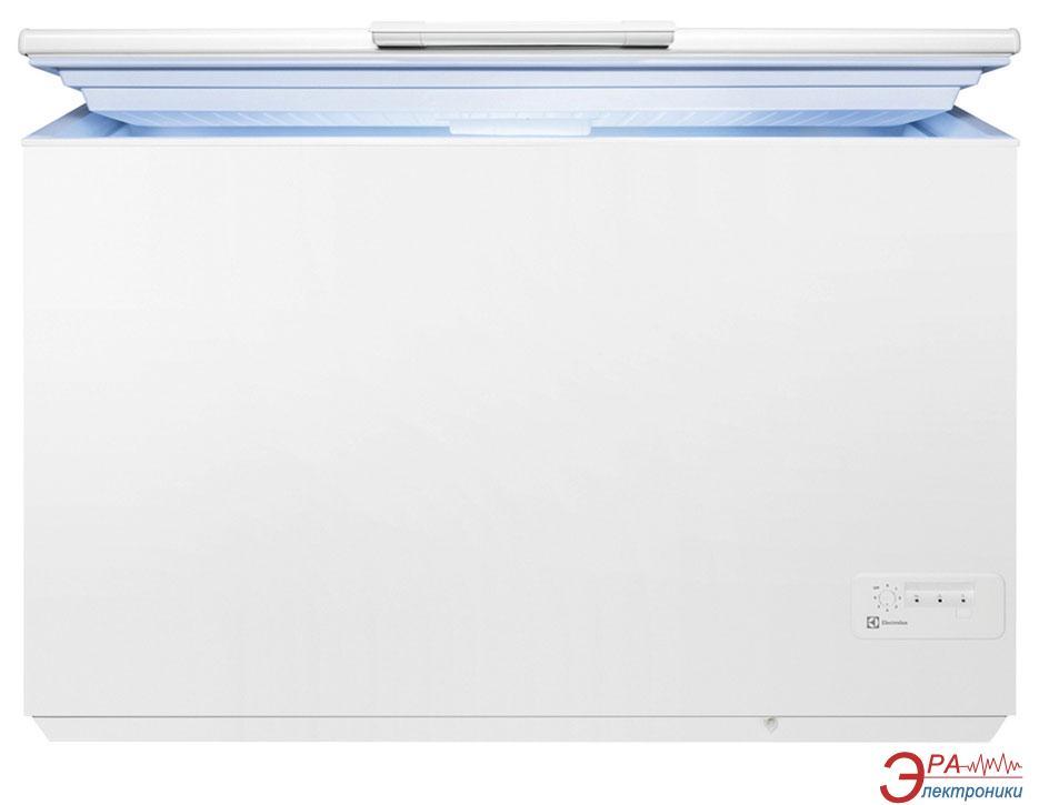 Морозильная камера Electrolux EC 4200 AOW 1