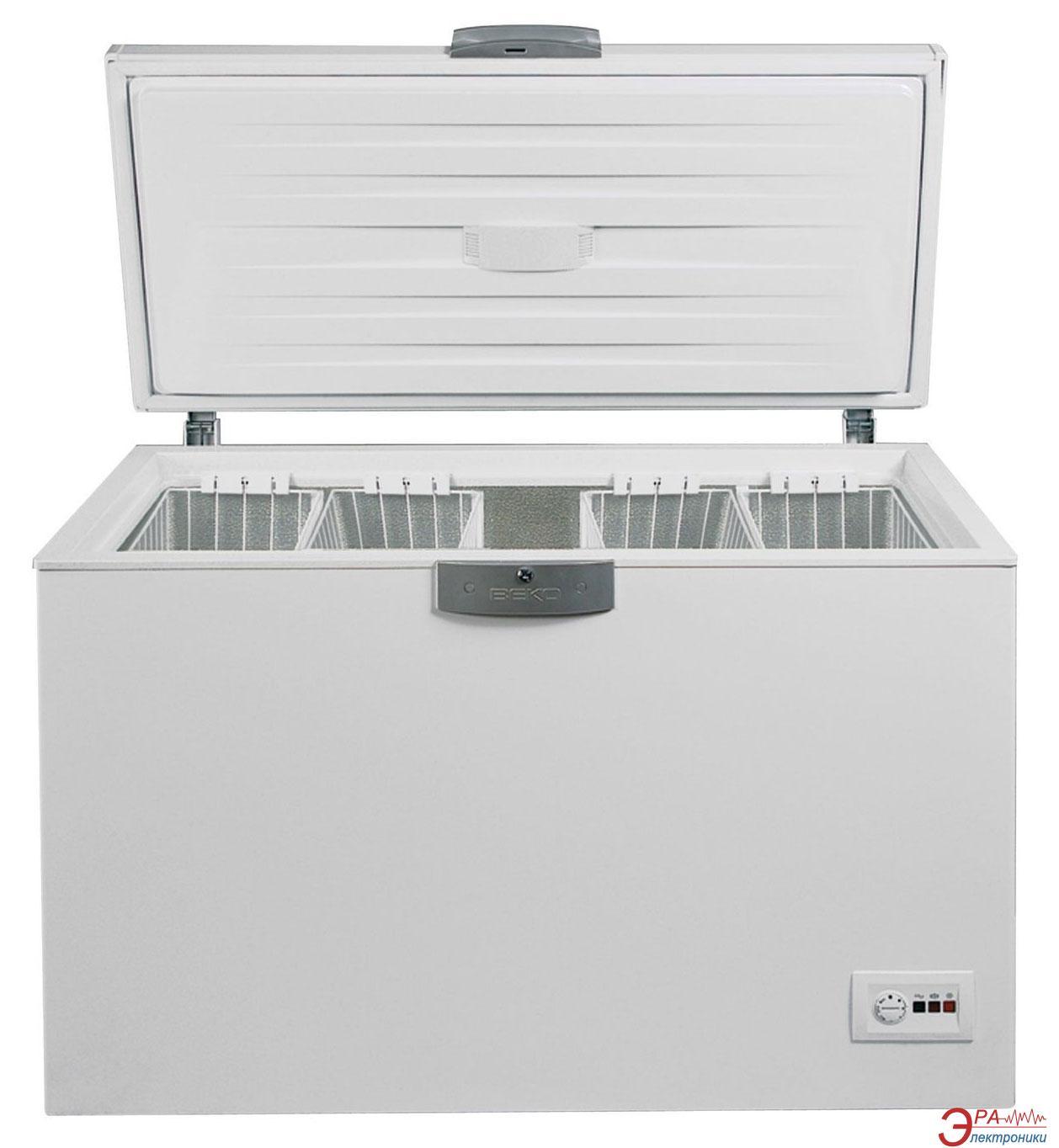 Морозильная камера Beko HSA 47520