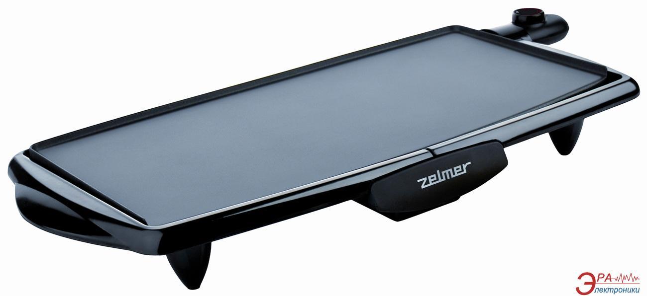 Гриль Zelmer 40Z010