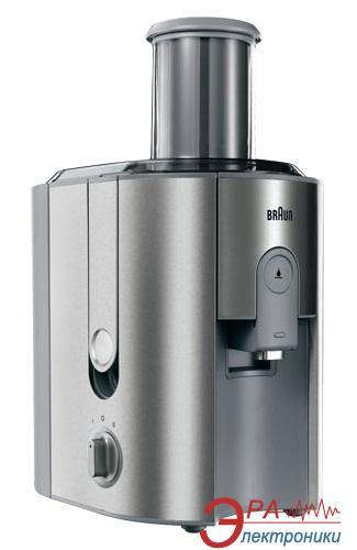 Соковыжималка универсальная Braun Multiquick 7 J700