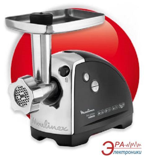 Мясорубка Moulinex ME 658 + Сковорода TEFAL H11506