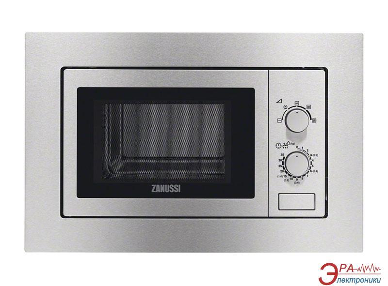 Микроволновая печь Zanussi ZSM 17100 XA