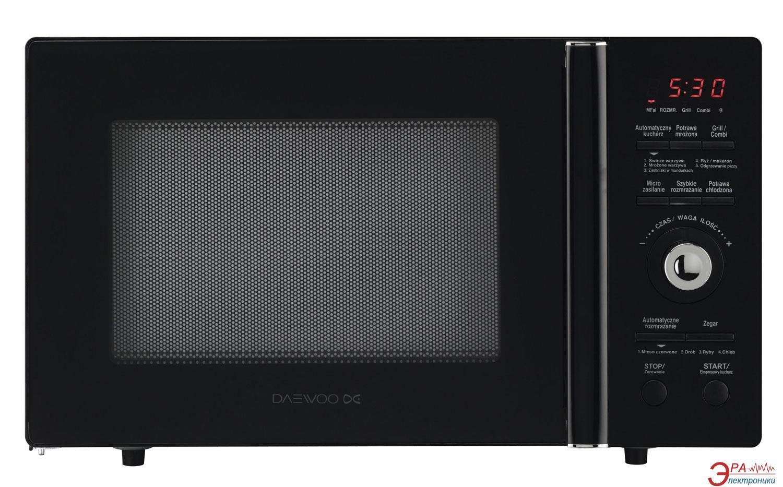 Микроволновая печь Daewoo KOR-8A8R