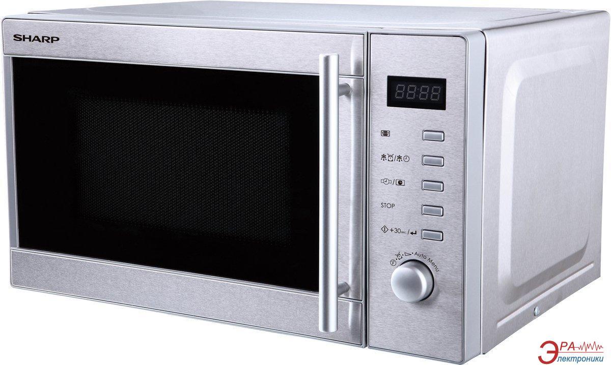 Микроволновая печь Sharp R20STW