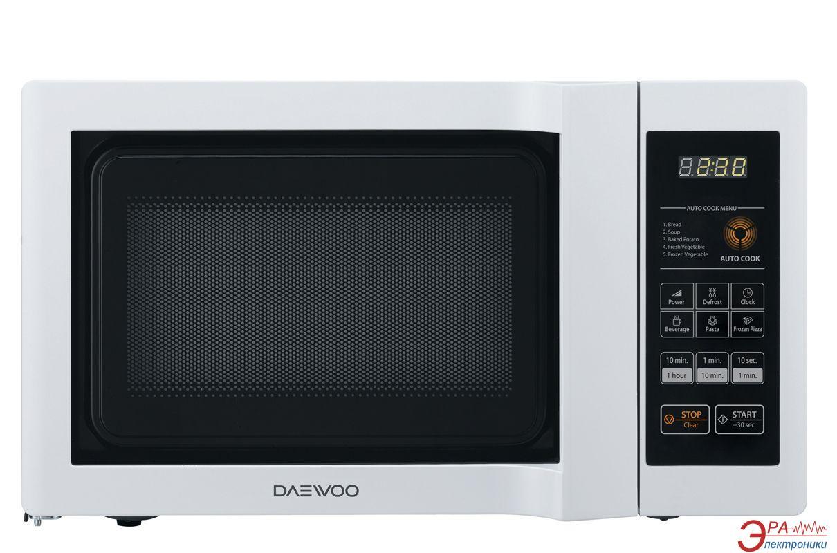 Микроволновая печь Daewoo KOR-6L6B