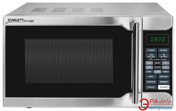 Микроволновая печь Scarlett SL-1520