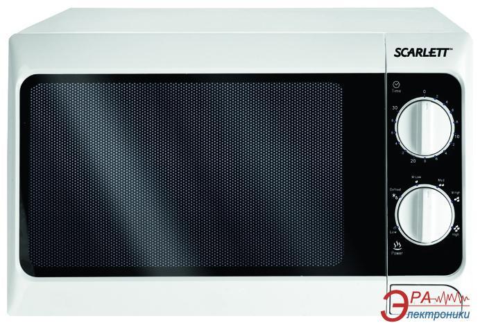Микроволновая печь Scarlett SC-1701