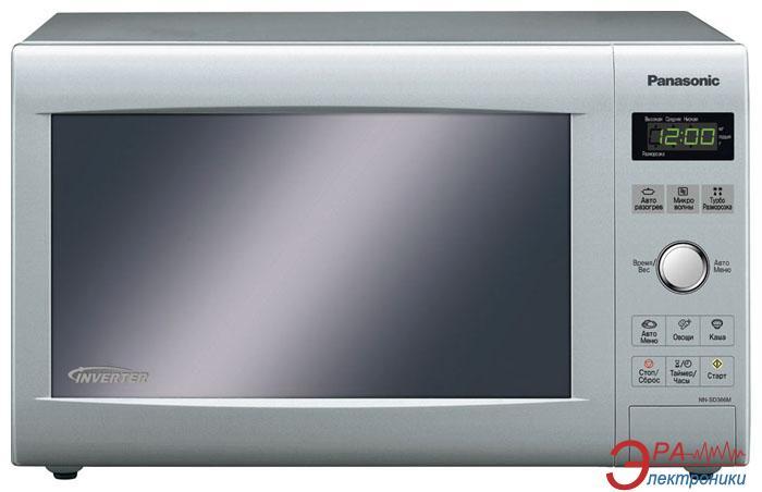 Микроволновая печь Panasonic NN-SD366MZPE