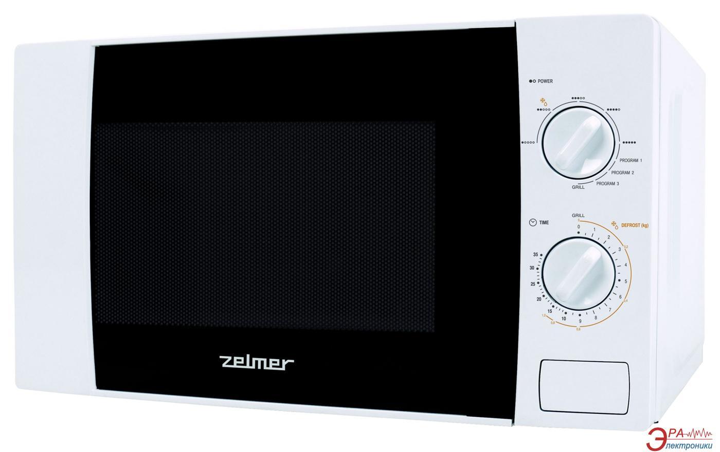 Микроволновая печь Zelmer 29Z017