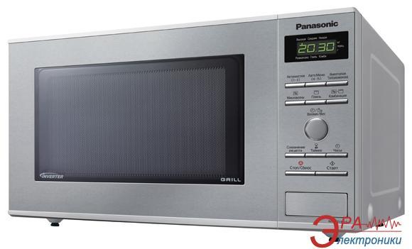 Микроволновая печь Panasonic NN-GD391SZPE