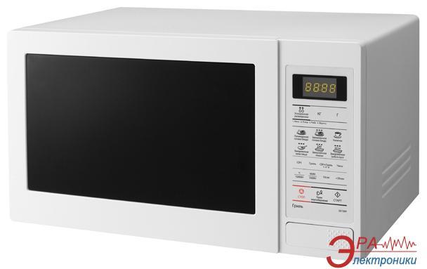Микроволновая печь Samsung GE73BR/BWT
